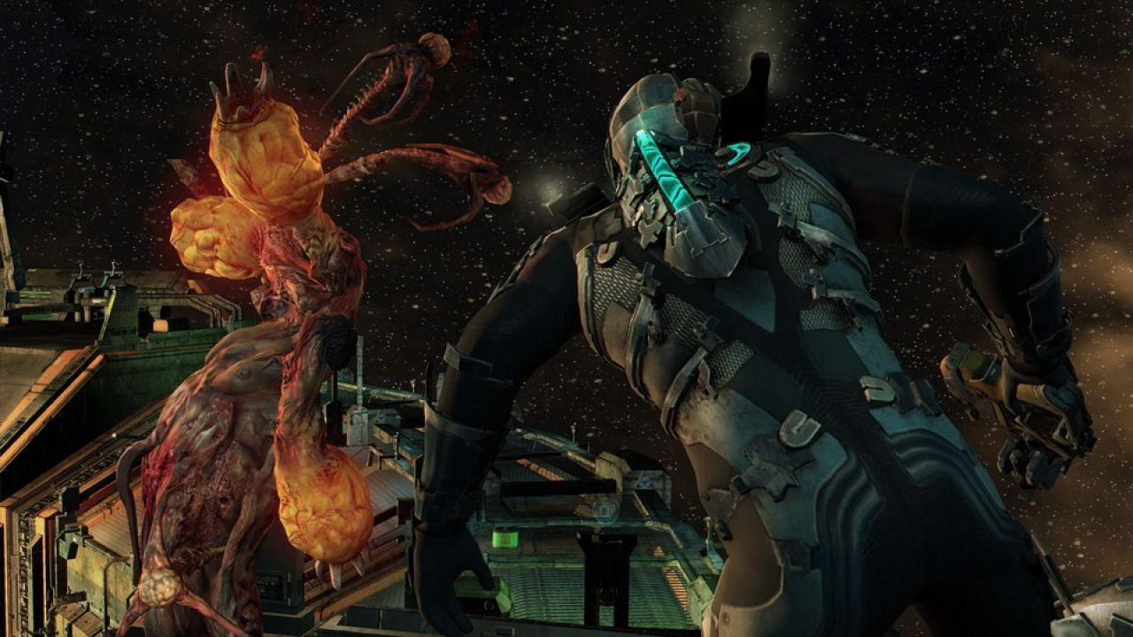 anteprima Dead Space 2