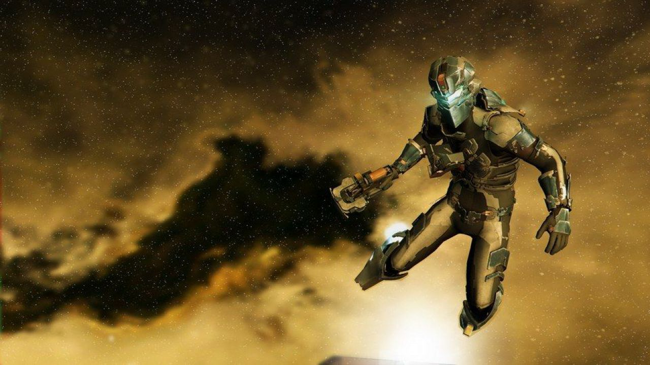 anteprima Dead Space 2 Multiplayer