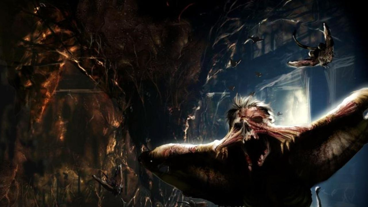 recensione Dead Space Extraction