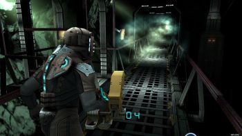 Dead Space - Recensione iPhone