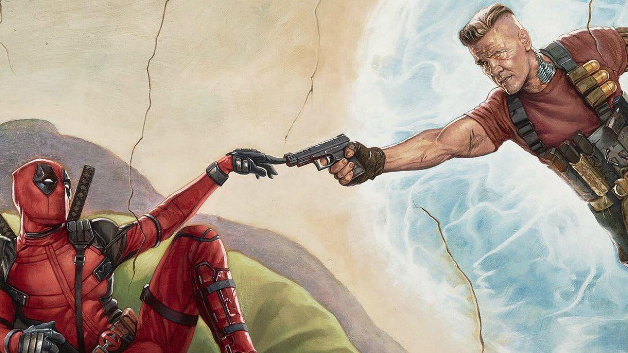 speciale Deadpool 2, tutta l'ironia del viral marketing del Mercenario Chiacchierone