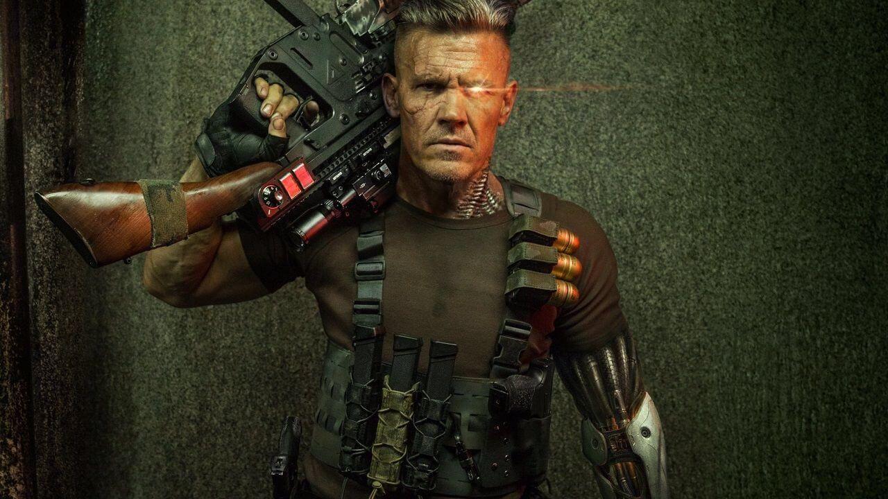 Deadpool 2: la storia di Cable, il mutante infetto che viene dal futuro