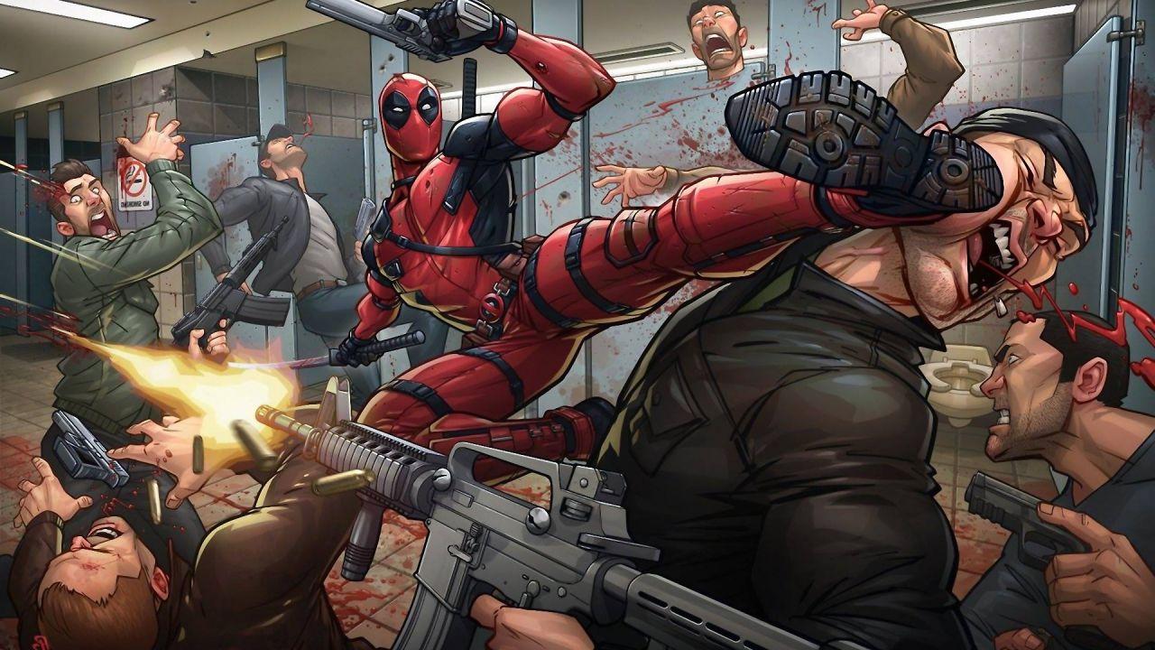 speciale Deadpool: 5 fumetti da non perdere sul Mercenario Chiacchierone