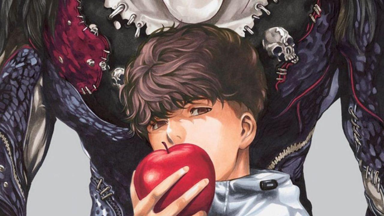 Death Note, la recensione del nuovo capitolo autoconclusivo