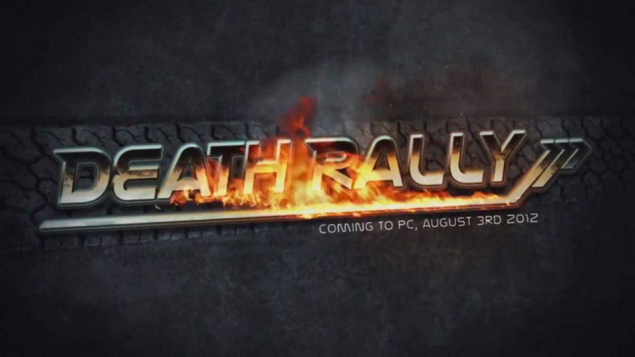 recensione Death Rally
