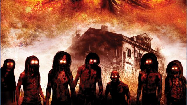 Deep in the Darkness - Recensione