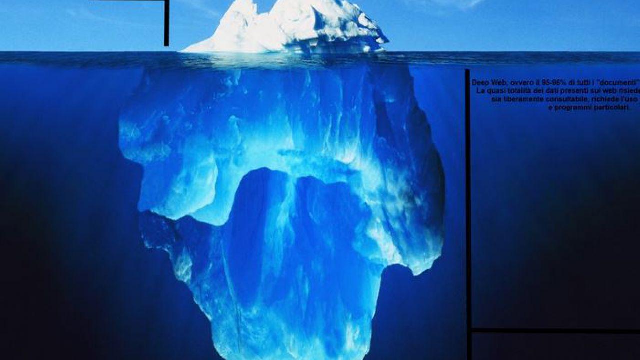 speciale Deep web: cos'è e cosa si trova nei meandri oscuri della rete