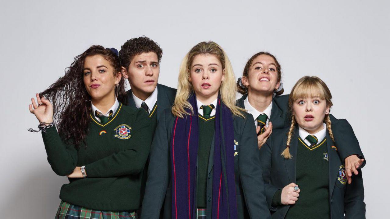 Derry Girls: la recensione della seconda stagione disponibile su Netflix