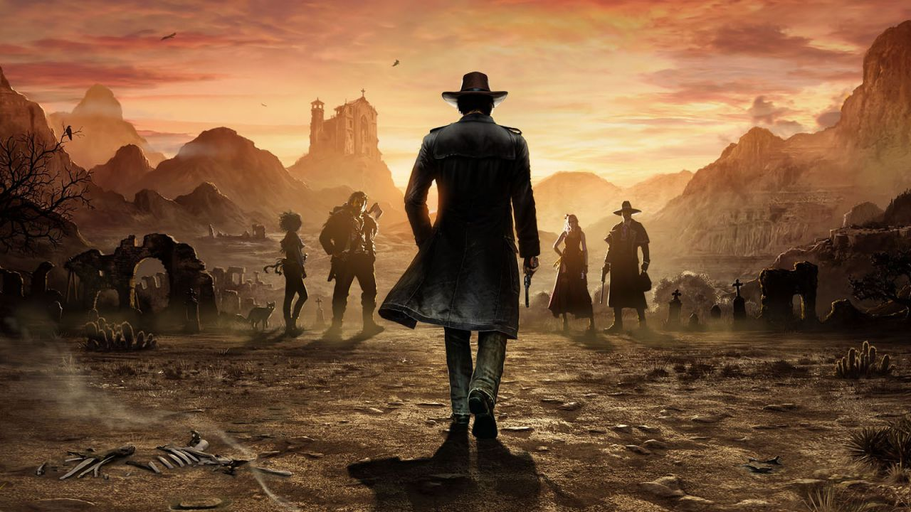 Desperados 3: cowboy alla conquista del West, atto terzo