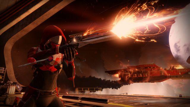 Destiny 2: Guida a come risolvere i problemi della beta