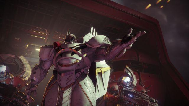 Destiny 2 Lore: Ghaul, l'Imperatore Cabal e la venuta del Leviatano