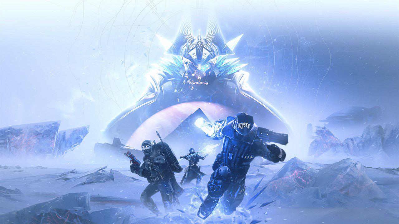 Destiny 2 Oltre La Luce: come se la cava su PS5 e Xbox Series X?