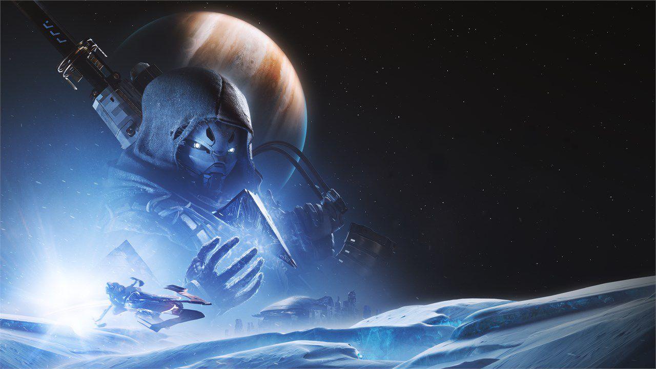 guida Destiny 2 Oltre La Luce: guida per avventurarsi nell'esplorazione di Europa