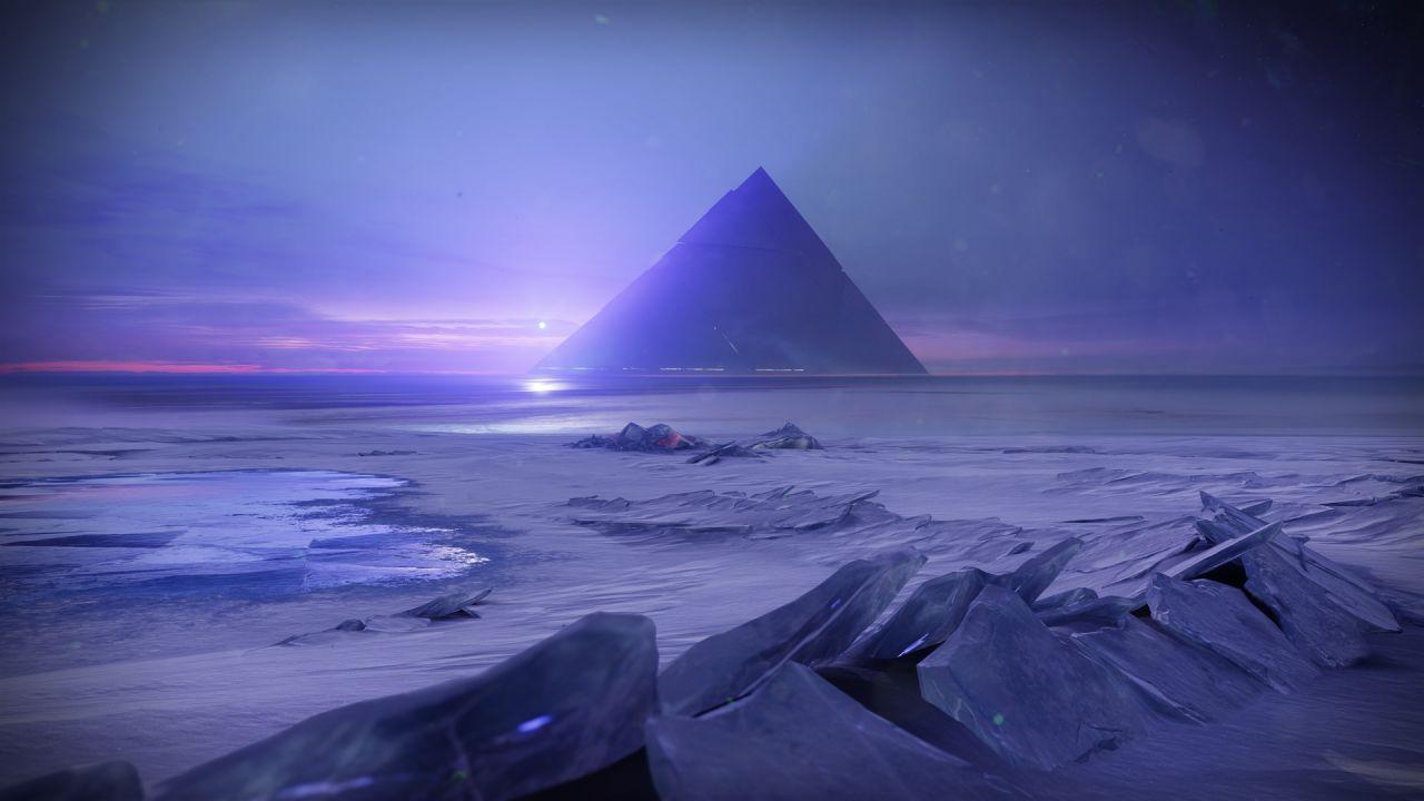 Destiny 2 Oltre la Luce: l'oscurità, la poliedrica nemesi della luce