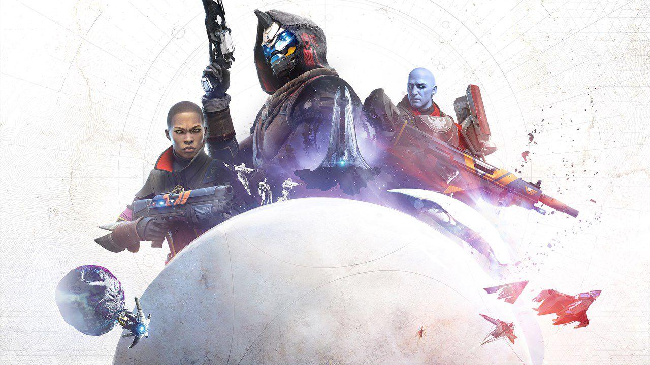 Destiny 2: le novità dell'Anno 5, cosa ci aspettiamo?