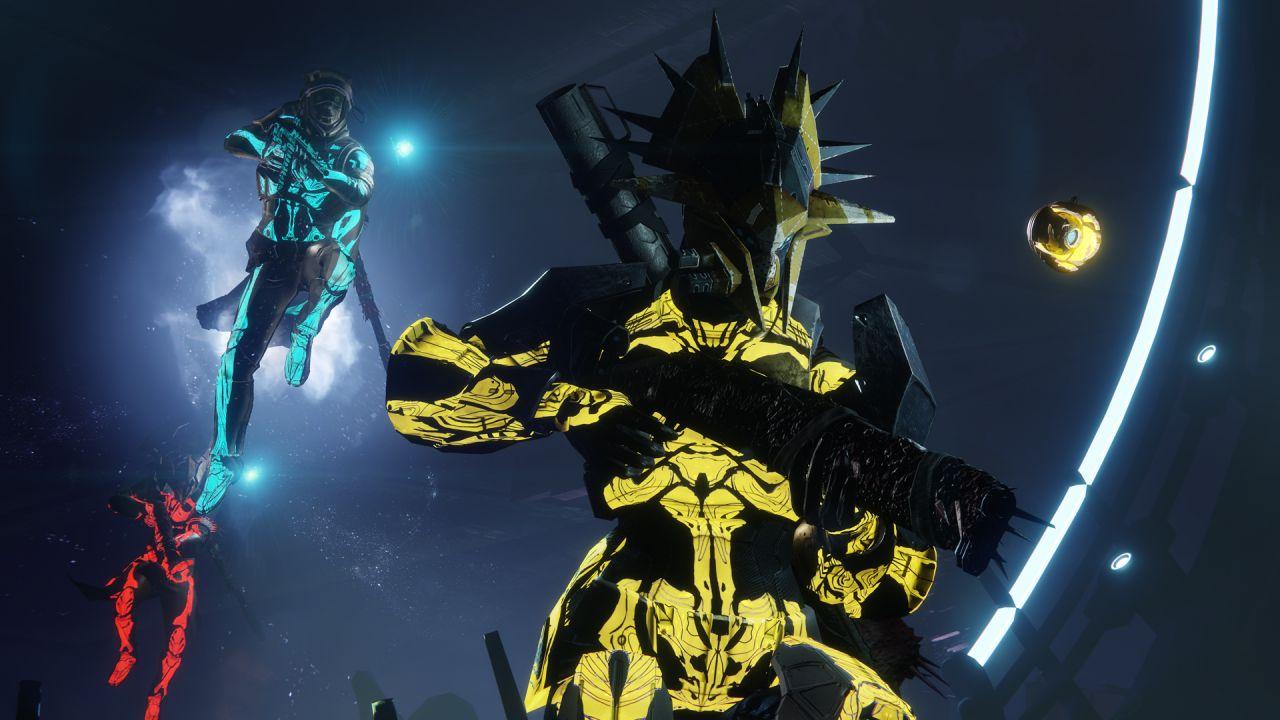 recensione Destiny 2 Ombre dal Profondo: Recensione della Stagione dell'Intramontabile