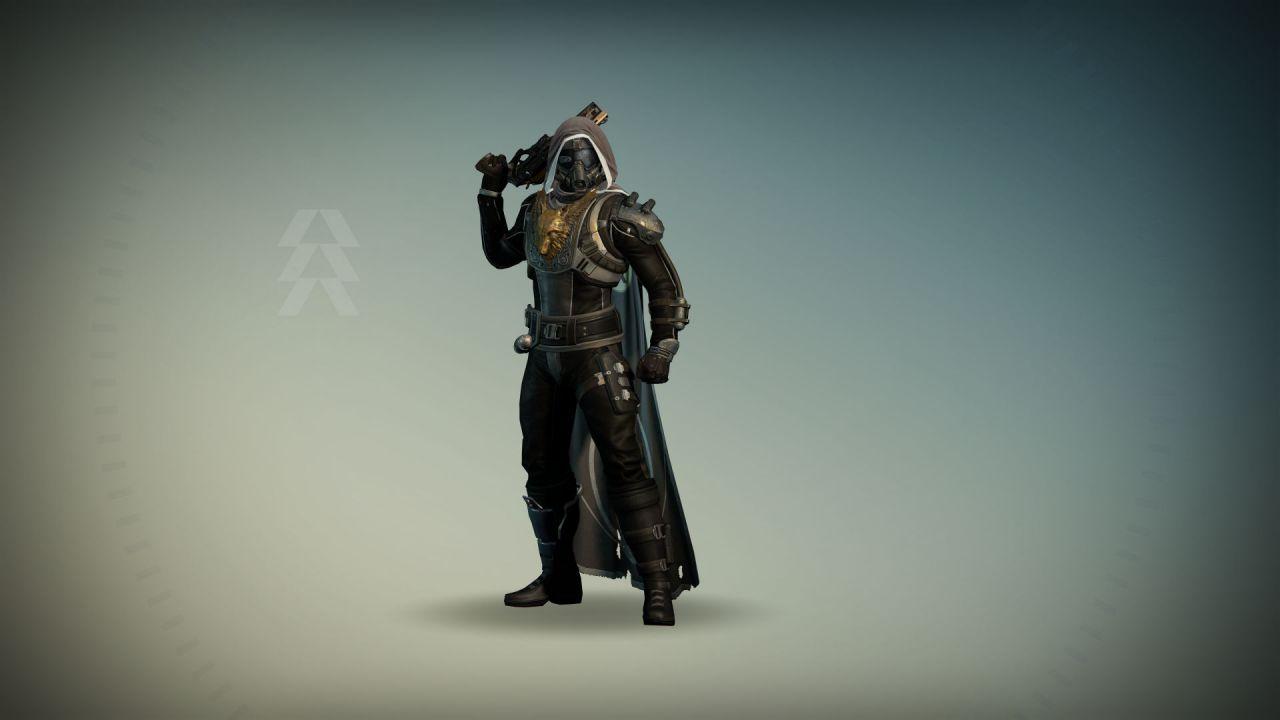 provato Destiny: Companion App