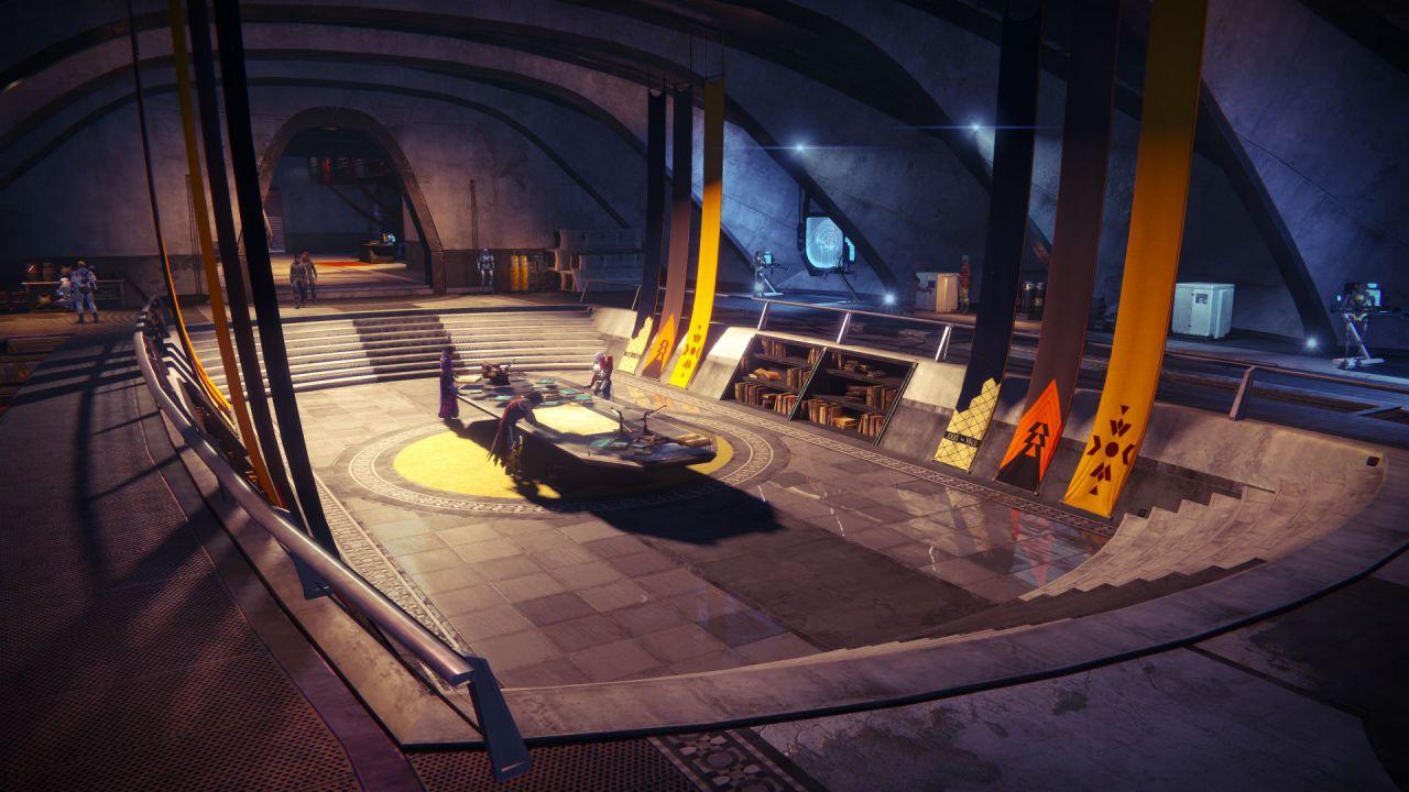 hands on Destiny - Multiplayer