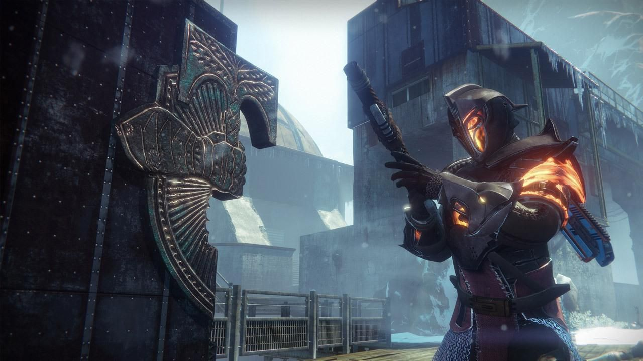 recensione Destiny: Rise of Iron