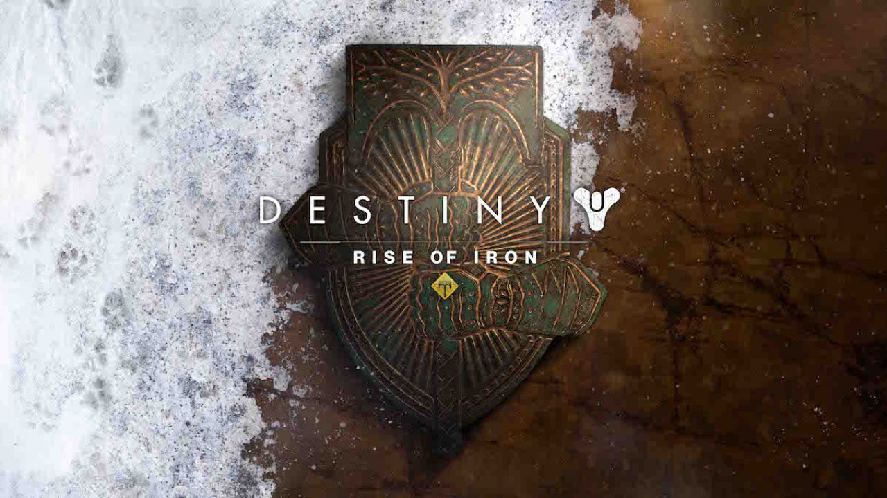 speciale Destiny: Rise of Iron