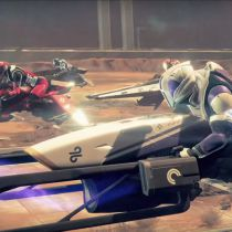Destiny - Sparrow Racing League