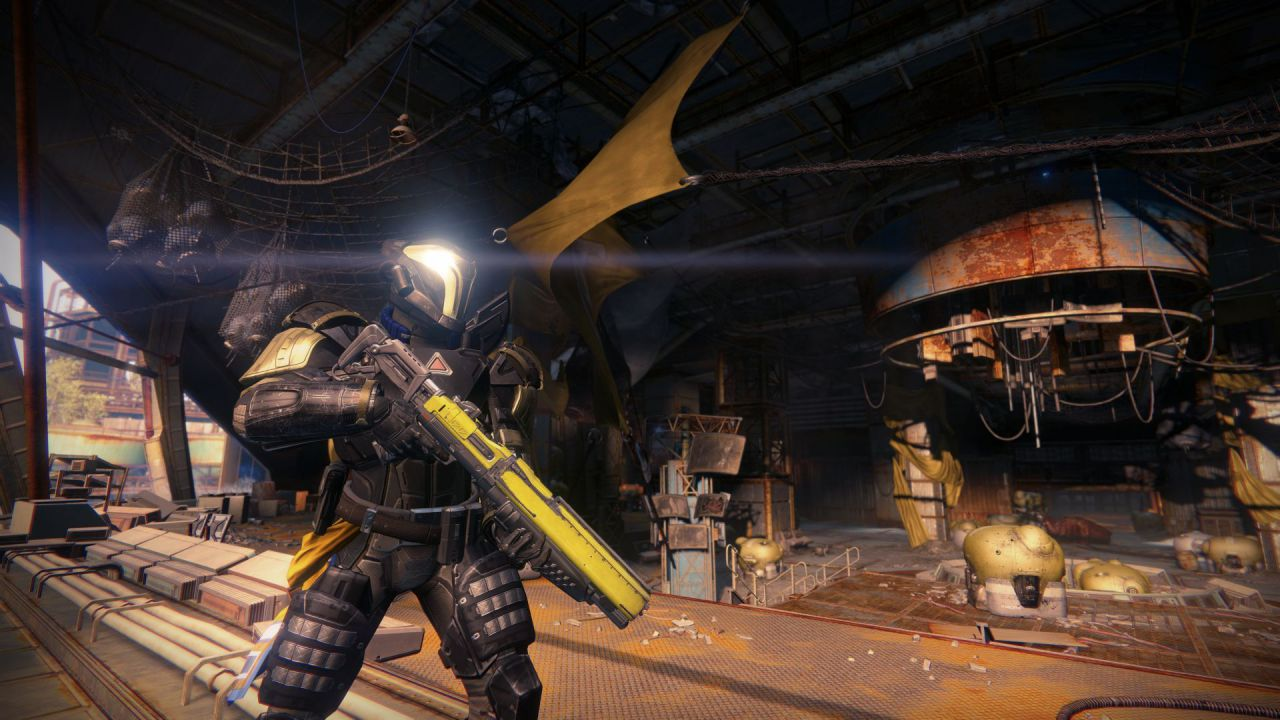 speciale Destiny - Update 1.1