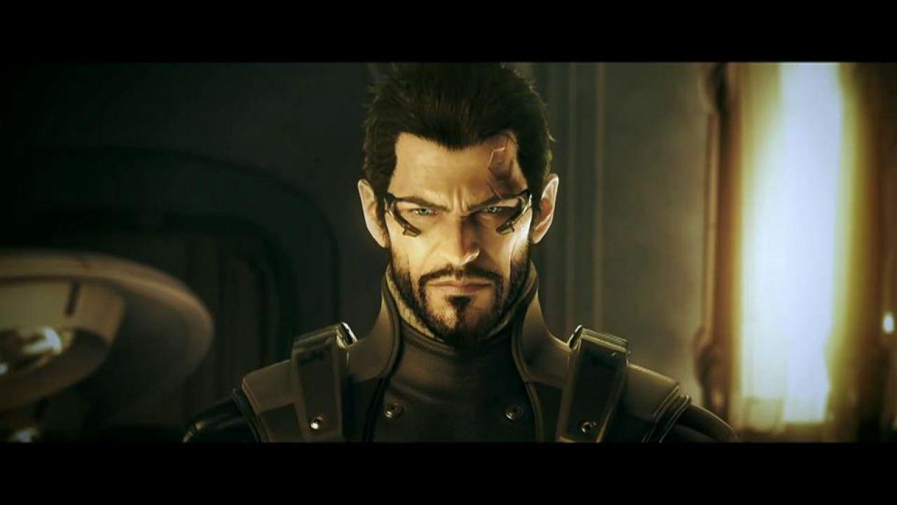hands on Deus Ex: Human Revolution - The Missing Link
