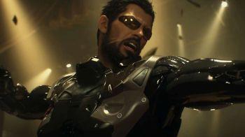 Deus Ex Mankind Divided - Intervista a Patrick Fortier