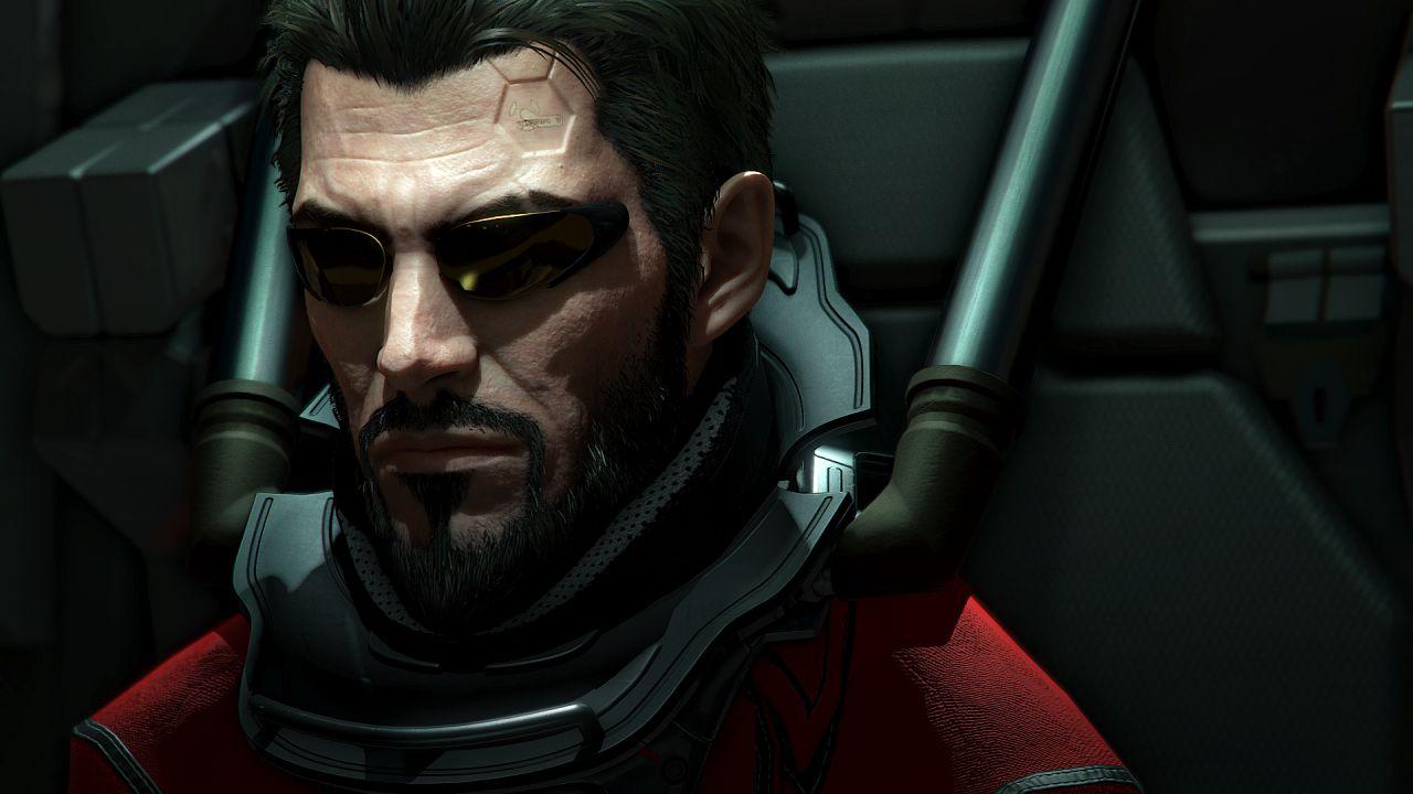 recensione Deus Ex Mankind Divided: Recensione del DLC A Criminal Past