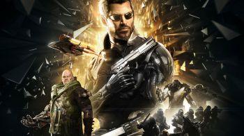 Deus Ex Mankind Divided - System Rift