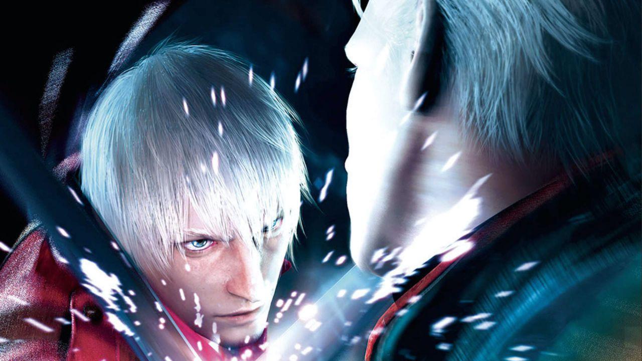 recensione Devil May Cry 3 Special Edition Recensione: Dante contro Vergil su Switch