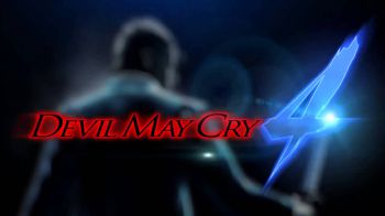 Devil May Cry 4 - Built Semi-Definitiva al TGS 2007