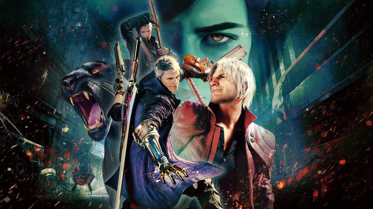 Devil May Cry 5 Recensione: Vergil semina il caos nella Special Edition