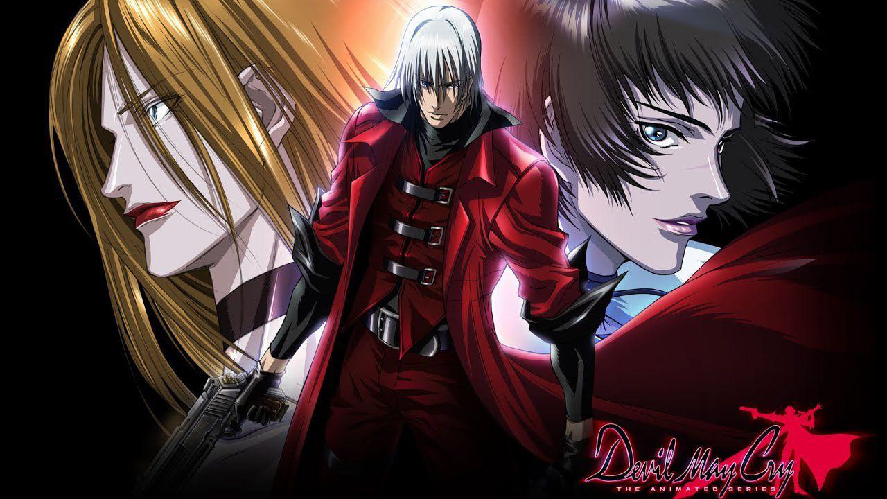 recensione Devil May Cry: recensione dell'anime ispirato ai videogiochi Capcom