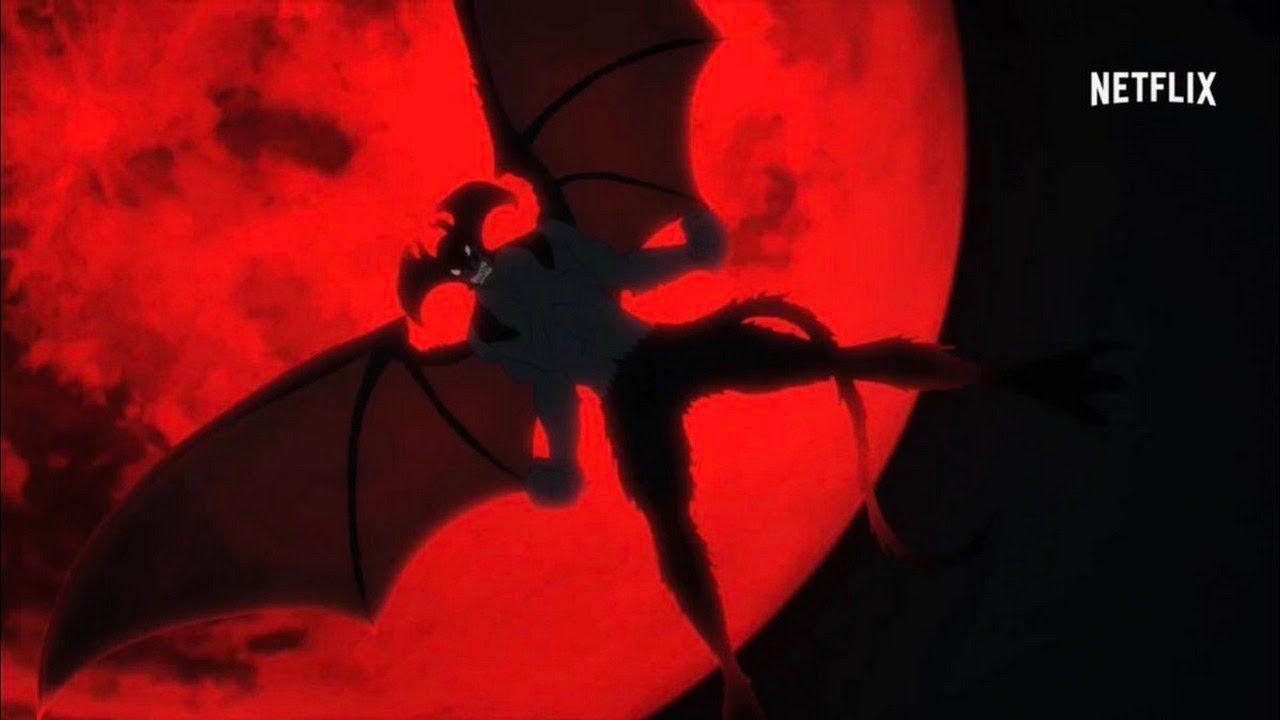 Devilman crybaby recensione dell anime netflix ispirato