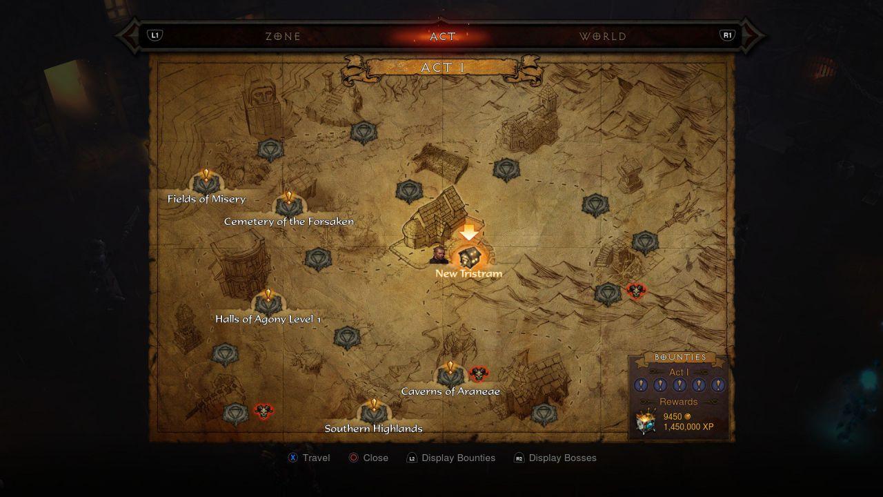 intervista Diablo 3