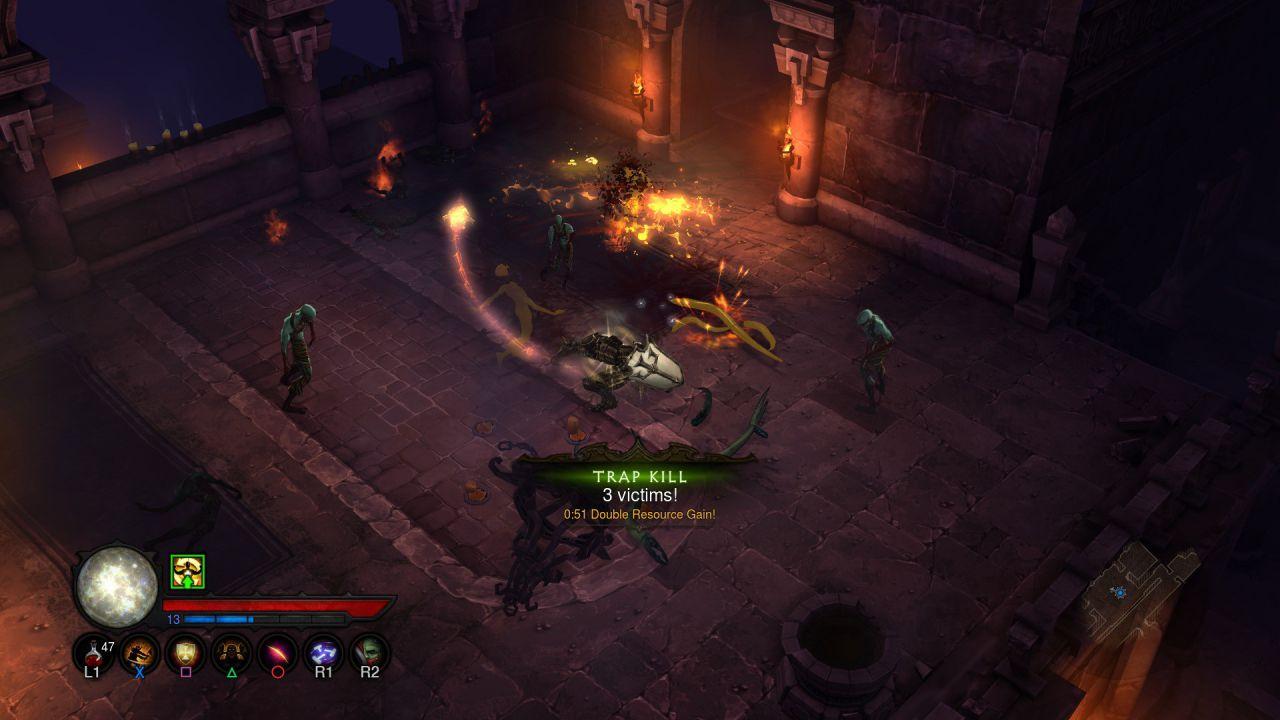 intervista Diablo 3 - Intervista a Jason Regier e Kevin Martens