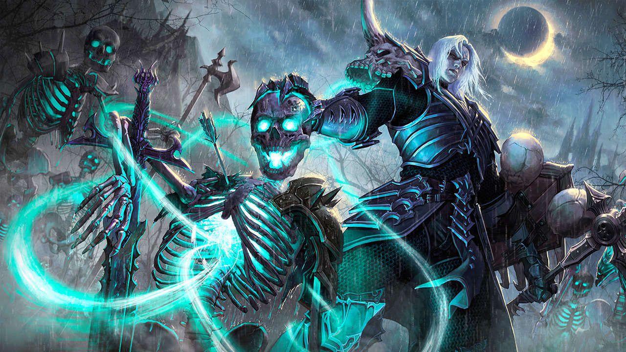 Diablo 3: Negromante Recensione
