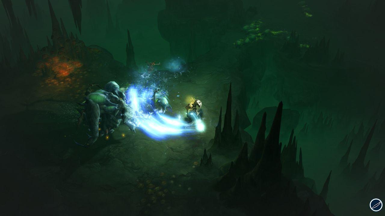 provato Diablo 3: Reaper of Souls - Blizzard Conference