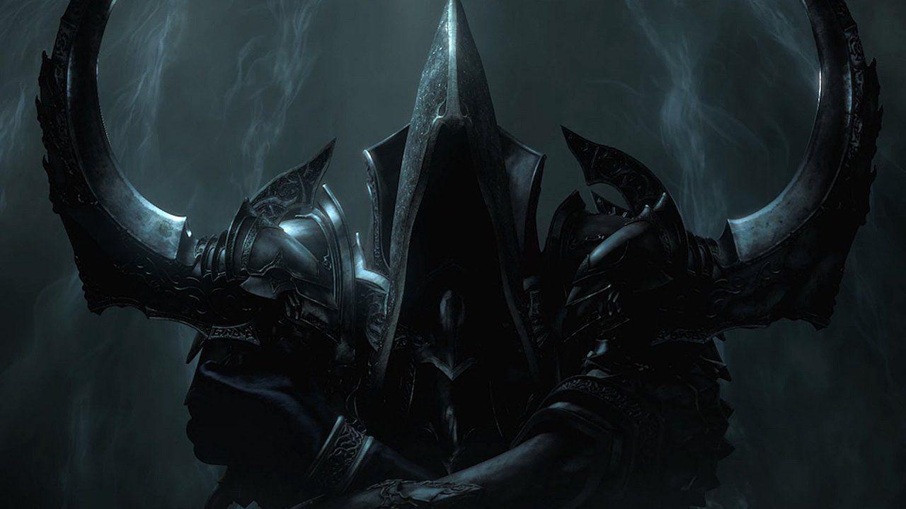 speciale Diablo III: Reaper of Souls