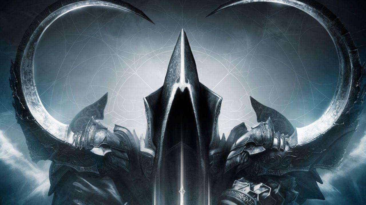 speciale Diablo III: Reaper of Souls - Stagione 5