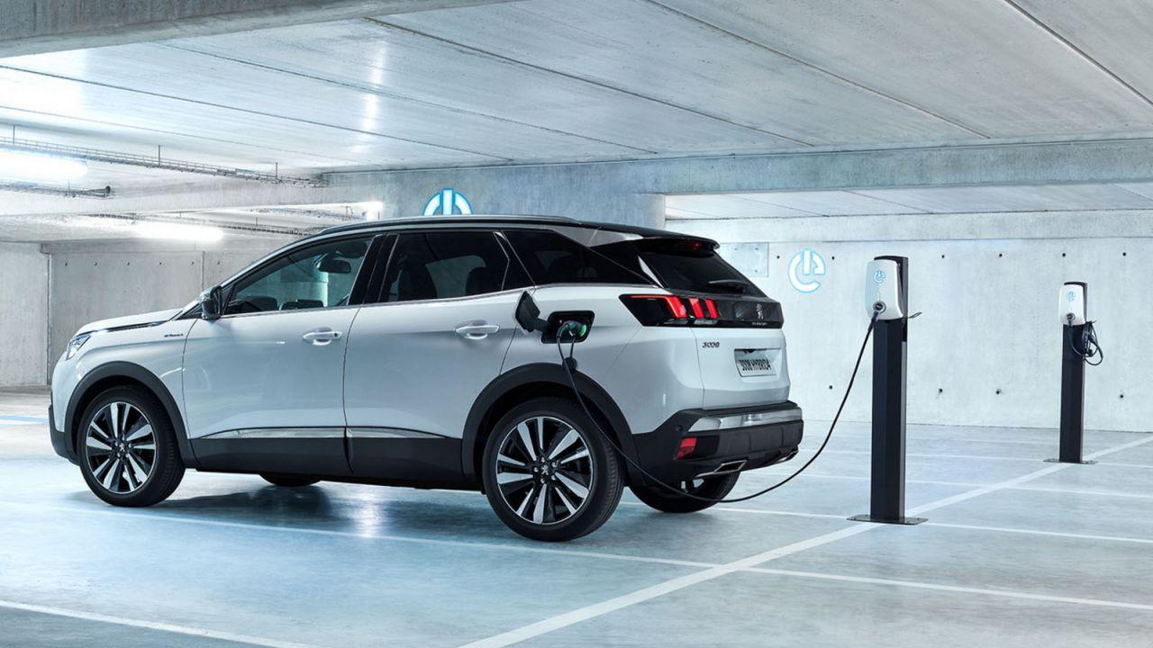 speciale Dieci auto ibride plug-in da acquistare con il nuovo Ecobonus 2020