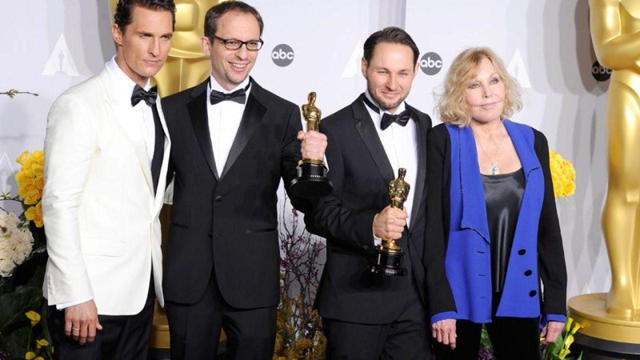 Top ten Dieci modi per vincere un Oscar