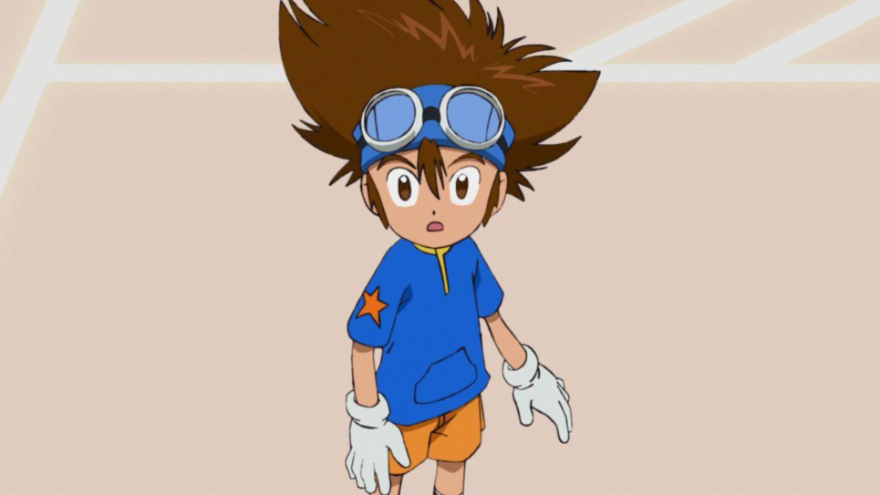 Digimon Adventure: i Digiprescelti tornano nella serie su Crunchyroll
