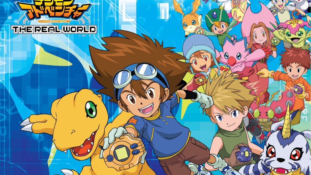 speciale Digimon: la storia del franchise in attesa del nuovo anime