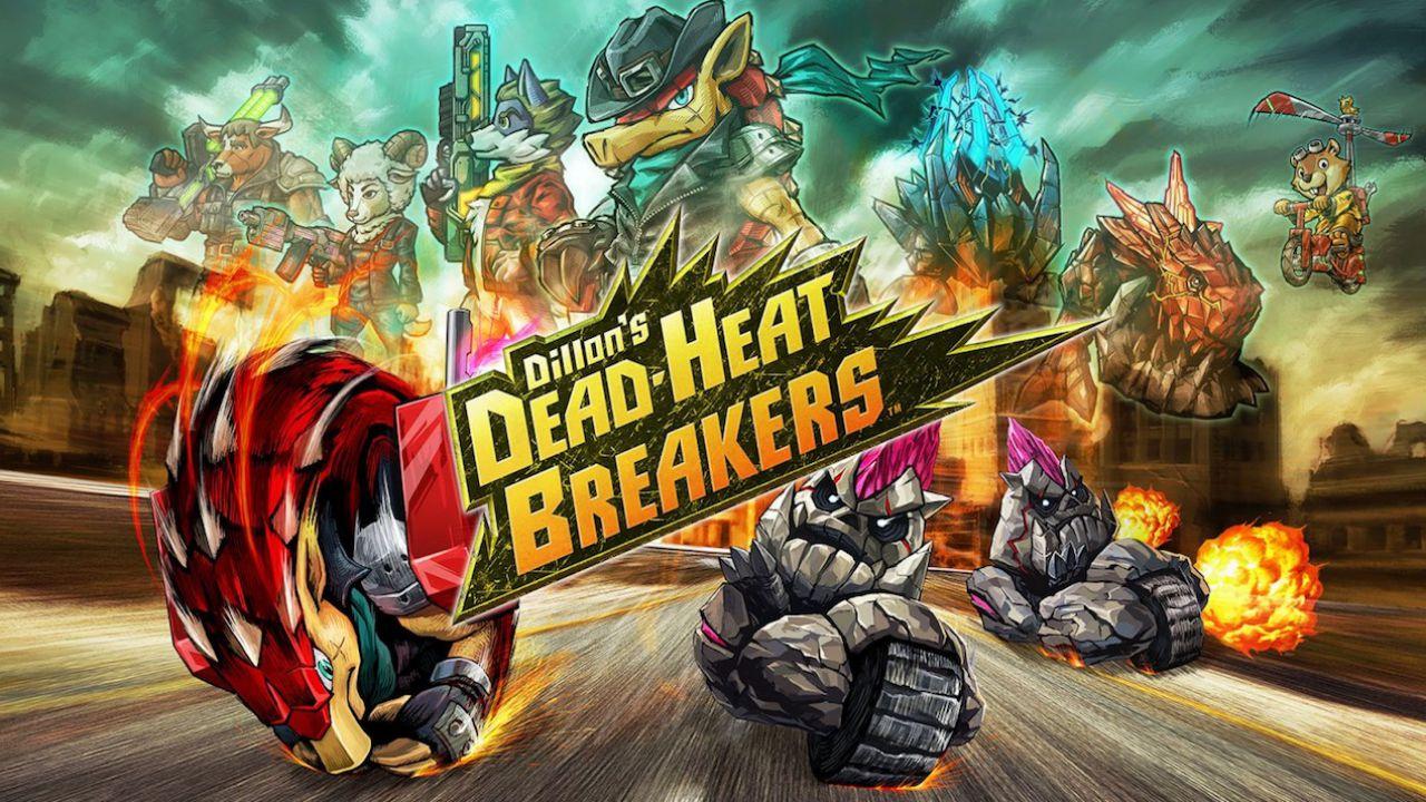 recensione Dillon's Dead-Heat Breakers Recensione: lo sceriffo torna su Nintendo 3DS