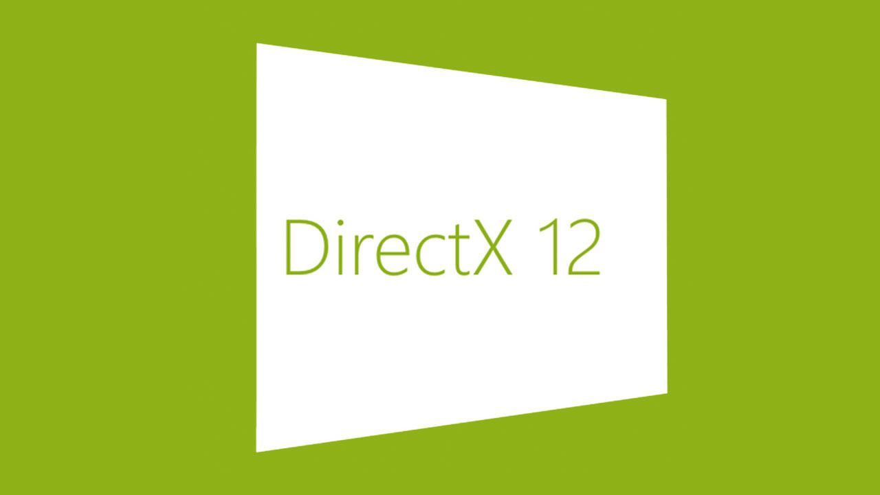speciale DirectX 12