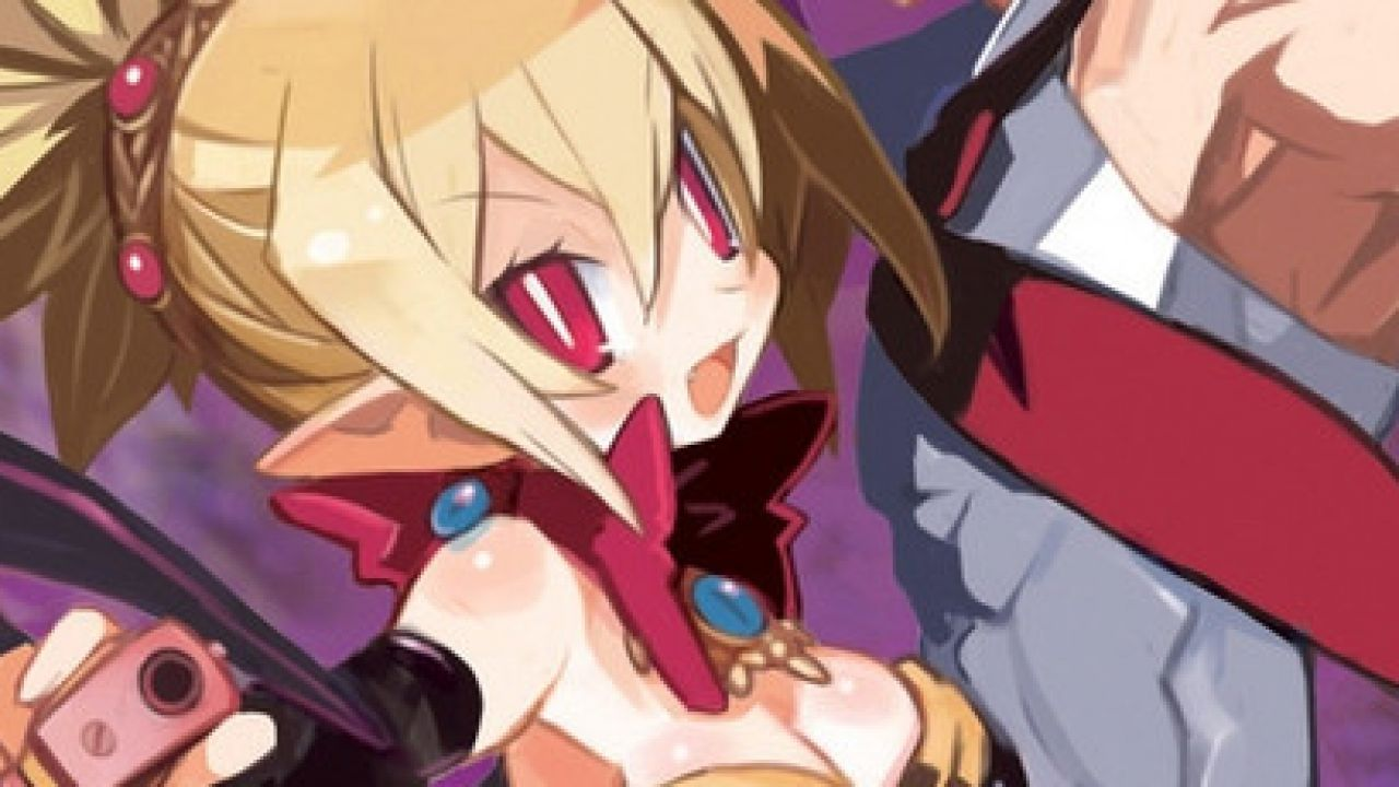 recensione Disgaea 2: Dark Hero Days