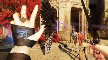 Dishonored 2 - Gamescom 2016