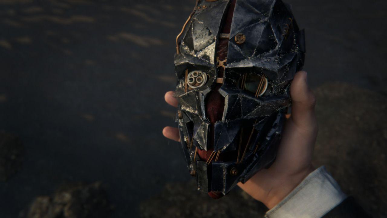intervista Dishonored 2- Intervista a Dinga Bakaba